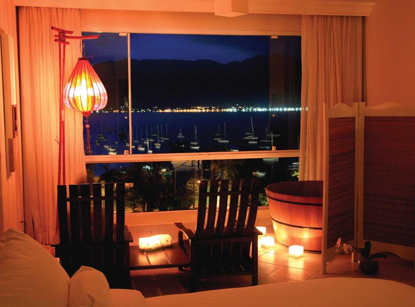 Vista Suites Belvedere