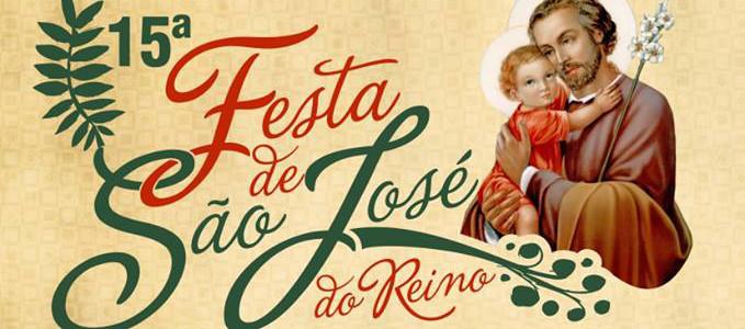 15ª Festa de São José Ilhabela – SP