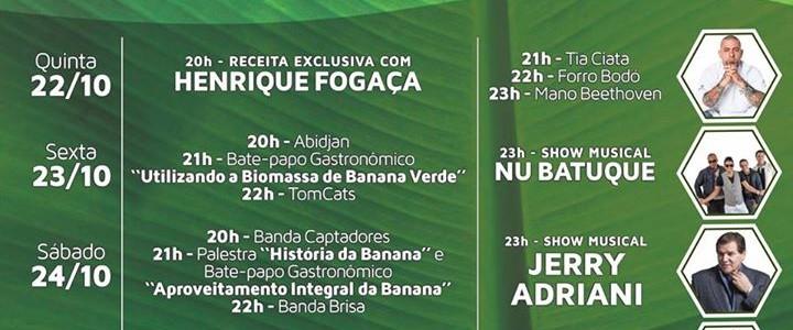 Atrações culturais e gastronômicas em Ilhabela