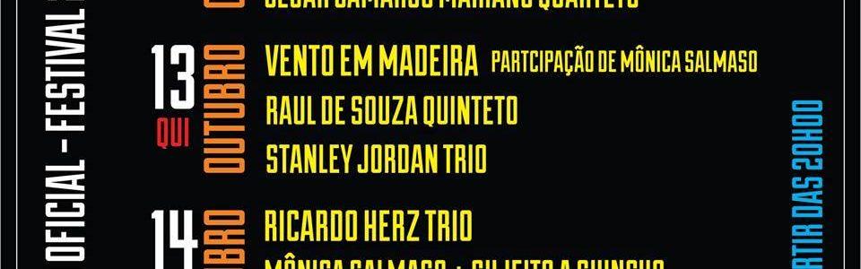 Ilhabela in Jazz 2016