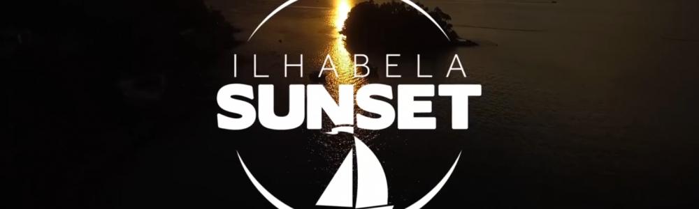 Ilhabela Sunset 2017