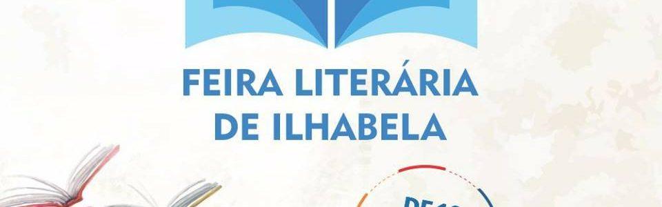 Feira Literária de Ilhabela 2017